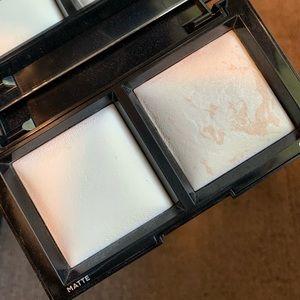 Bare minerals translucent powder duo matte & glow